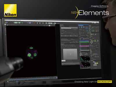 NIS-Elements Viewer | NIS-Elements | Software | Products